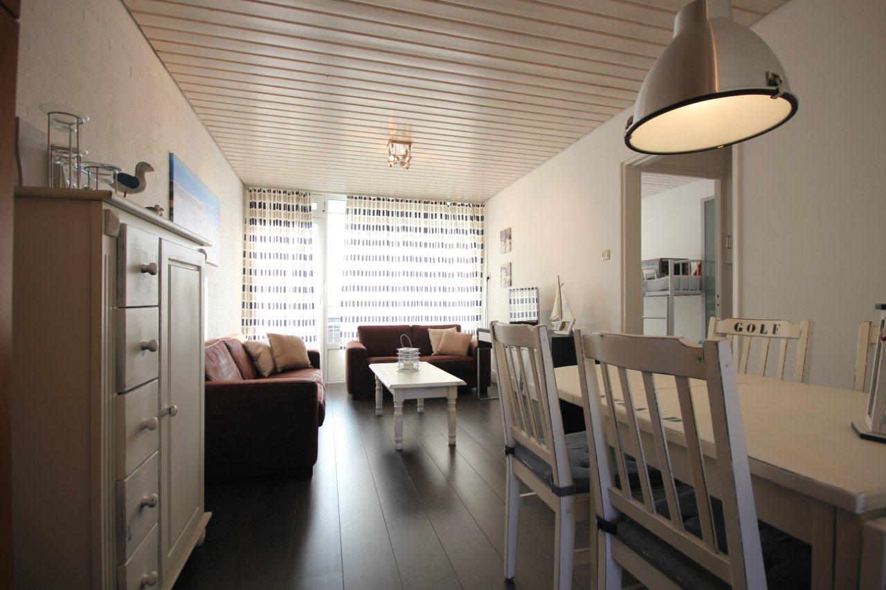 Budget strandappartementen De Walvis in Vrouwenpolder | Boek hier uw ...
